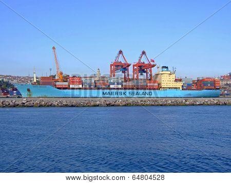 Maersk Sealand