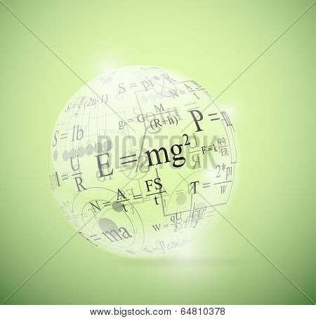 Physical Sphere