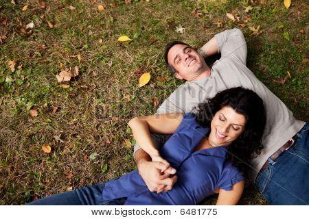 Daydream Park paar