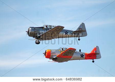 PARAMOUNT GROUP SOUTH AFRICAN AIR FORCE MUSEUM AIR SHOW, ZWARTKOP AIR FORCE BASE PRETORIA SA - 2014