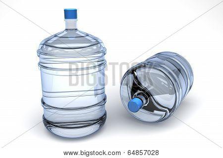 Bottles for Water