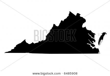 Commonwealth Of Virginia