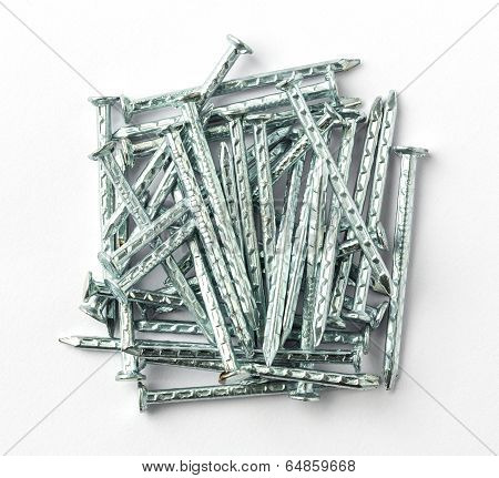 Galvanized Iron Nails
