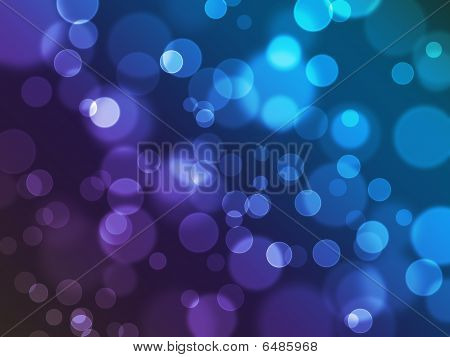 beautiful lights summary backgrounds with digital work