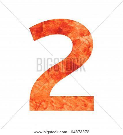2 Land Number