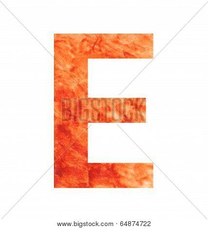 E Land Letter