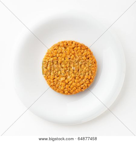 One Grain Cookie