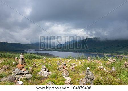 Valley Of Glencoe