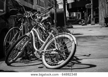 Village Bicycles