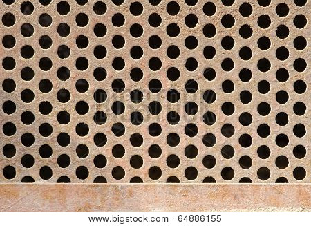 Grate Texture