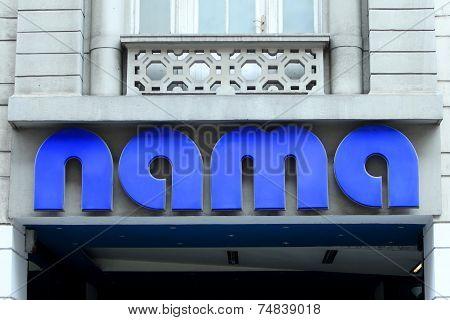 Nama Store