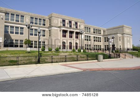 Liberty High School