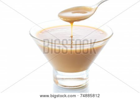 Condensed Liquid Milk