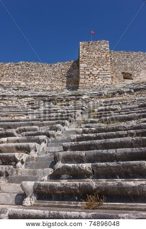 Seats In Miletus