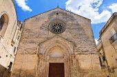 stock photo of saint-nicolas  - Church of St - JPG