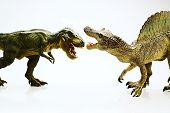 picture of dinosaur  - Dinosaur Close Up  - JPG