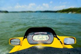 image of waverunner  - Personal watercraft - JPG