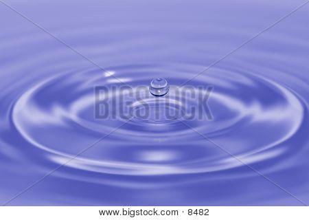 Levitation Blue