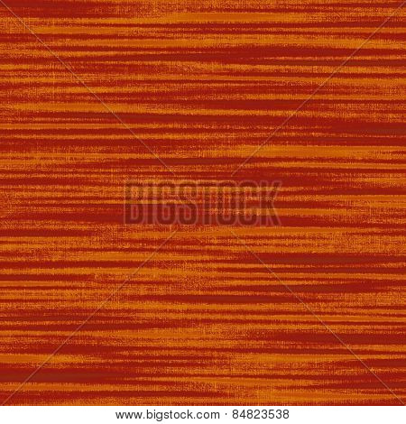 Weathered and distressed grunge background with different color patterns: yellow (beige); brown; red (orange)