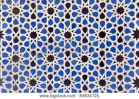 Arabian Mosaic