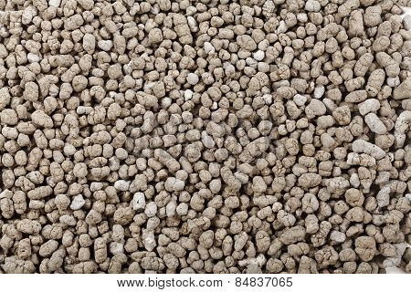 Claydite Fine Gravel From Diatomite