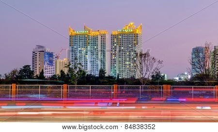 Tc Green Condominium