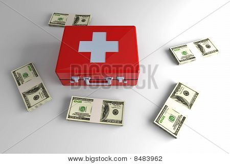 Cash Aid Emergency