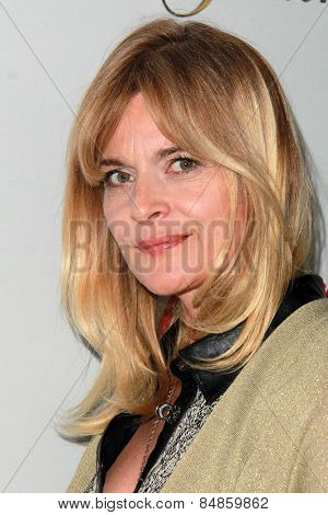 LOS ANGELES - FEB 21:  Nastassja Kinski at the 3rd