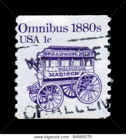 American Omnibus