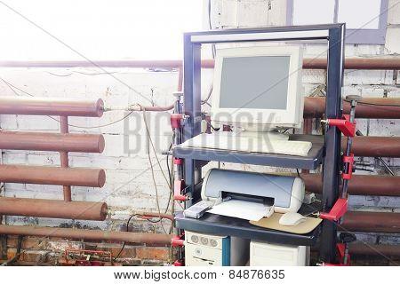 Camber apparatus