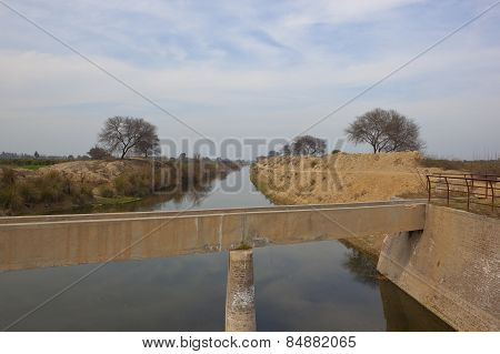 Punjabi Irrigation