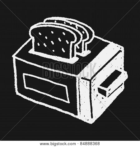 Doodle Toaster