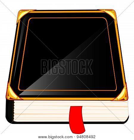 Blackenning book