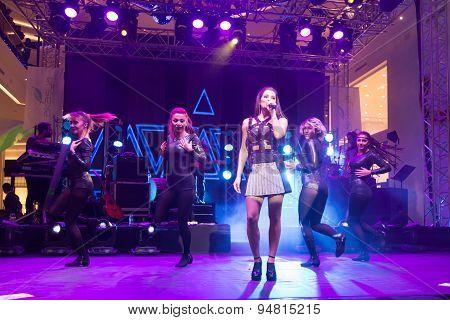Atiye Deniz Concert