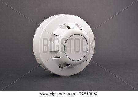 Fire Alarm Security