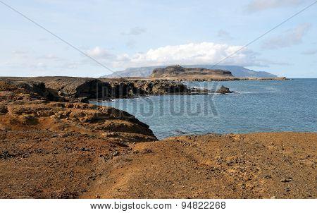 Island Nation
