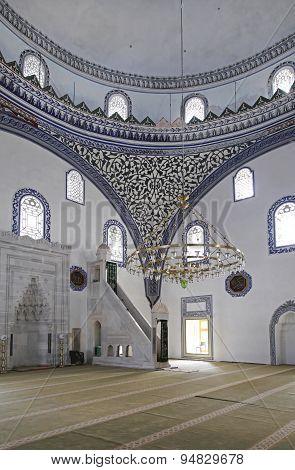 Mosque Skopje