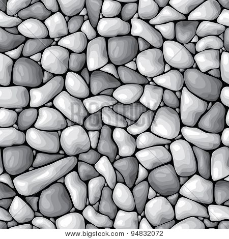 Pebble Background Seamless