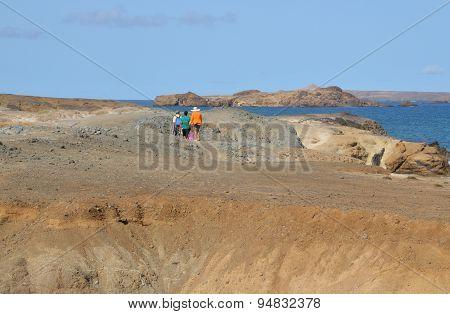 Hiking Djeu