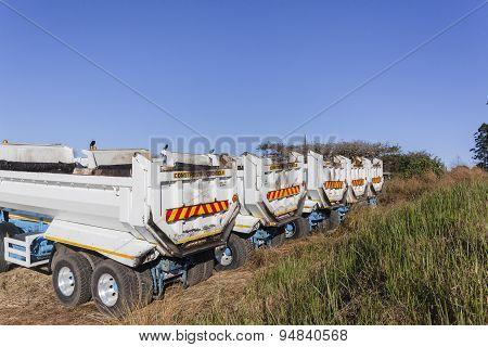 Trucks Vehicles