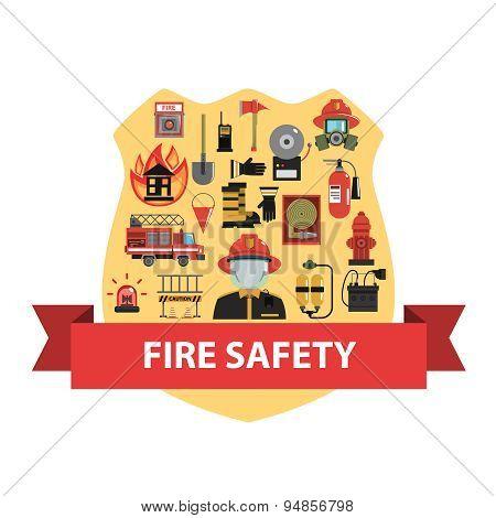 Fire Concept Flat