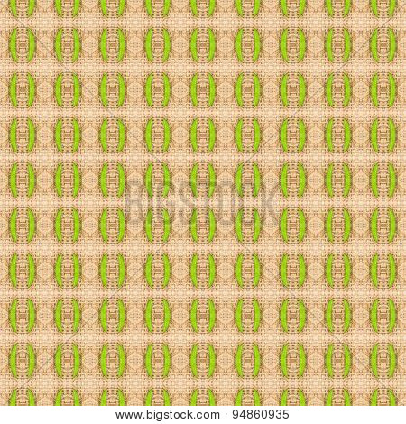 Abstract Background And Colorful Seamless Pattern