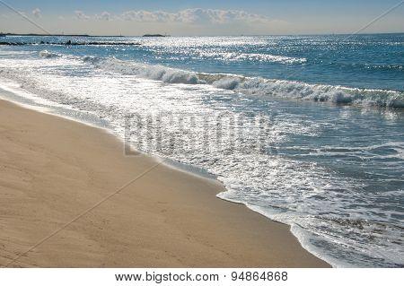 Southern Calif Beach