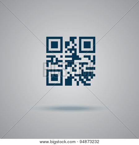 QR, Bar, Code