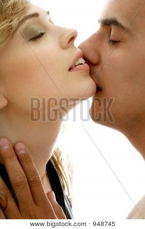 Gentle Kiss
