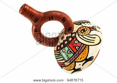 Mexican Bird Call