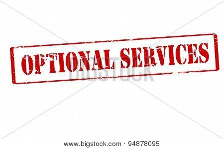 Optional Services