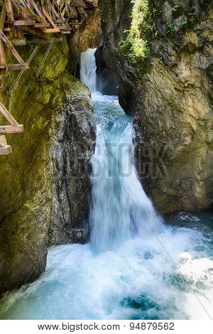 Rapid Mountain Brook