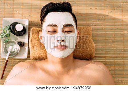 Relax In Spa Salon