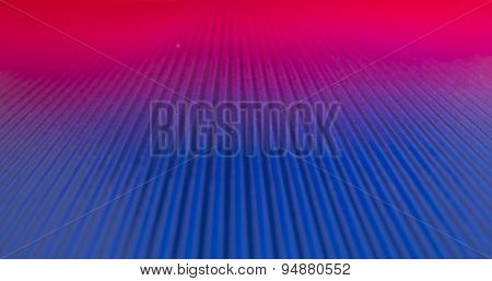 Blue Sparkling Pink Background With A Bright Texture